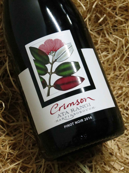 [SOLD-OUT] Ata Rangi Crimson Pinot Noir 2016
