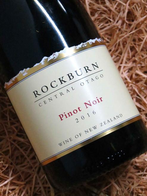 [SOLD-OUT] Rockburn Pinot Noir 2016