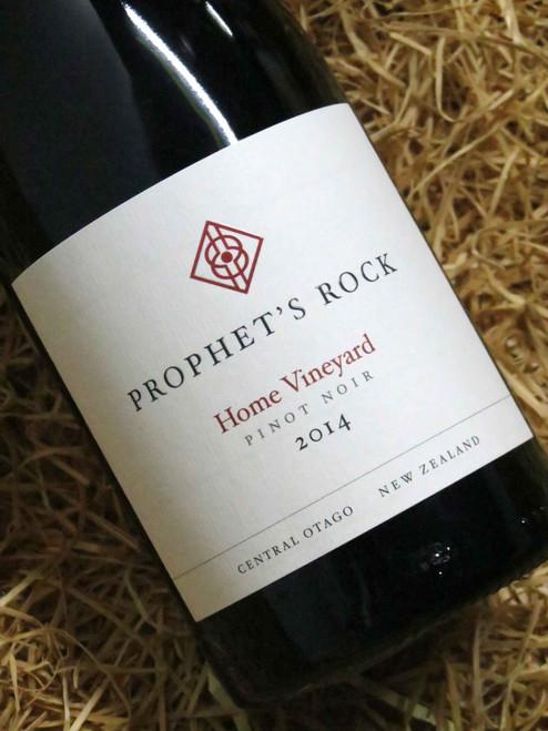 [SOLD-OUT] Prophet's Rock Pinot Noir 2014