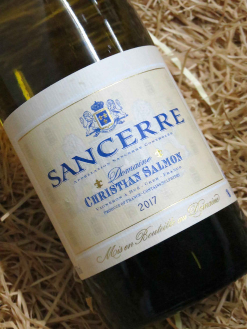 [SOLD-OUT] Dom. Christian Salmon Sancerre AC 2017