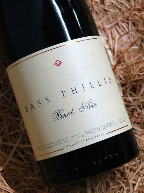 [SOLD-OUT] Bass Phillip Estate Pinot Noir 2016