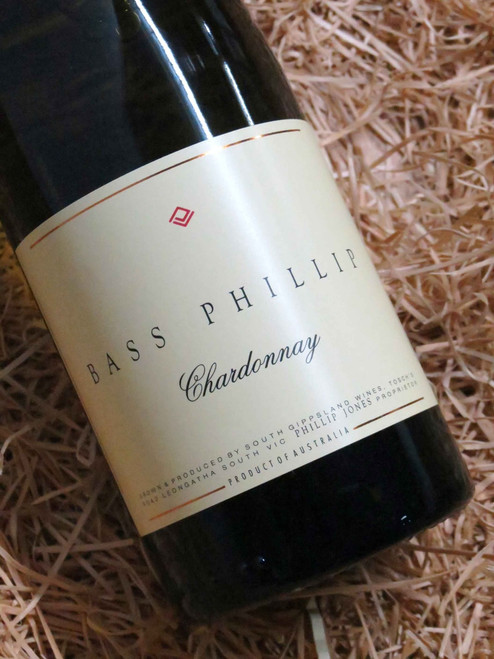 Bass Phillip Estate Chardonnay 2016