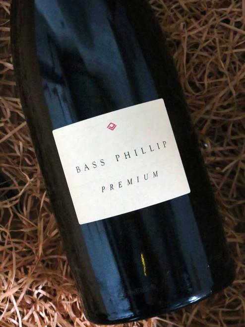 [SOLD-OUT] Bass Phillip Premium Chardonnay 2016