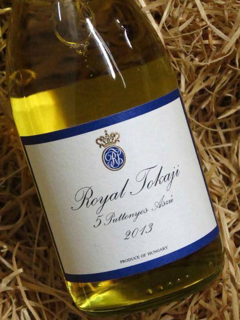 Royal Tokaji Blue Label 5 Puttonyos 2013 250mL
