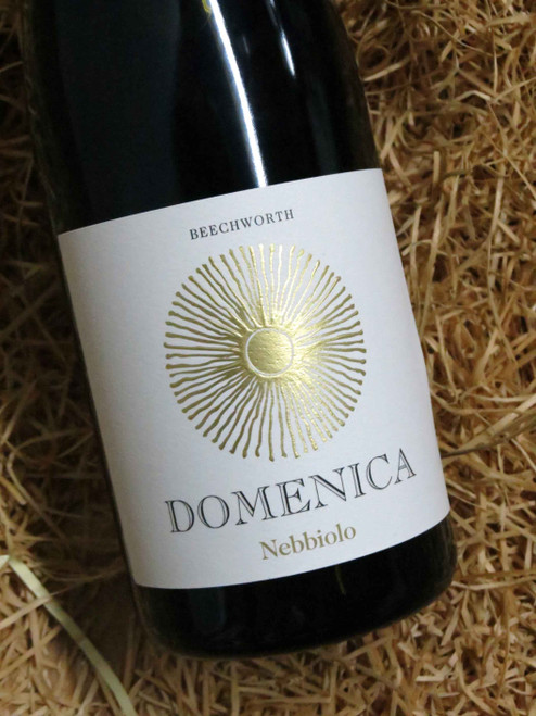 [SOLD-OUT] Domenica Nebbiolo 2014