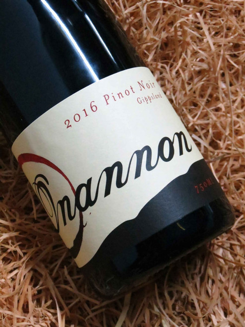 [SOLD-OUT] Onannon Gippsland Pinot Noir 2016
