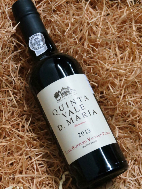 [SOLD-OUT] Quinta do Vale Dona Maria Late Vintage Port 2013