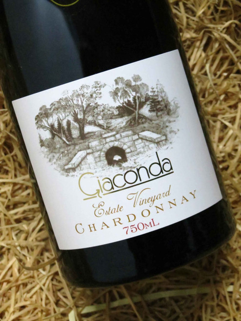 [SOLD-OUT] Giaconda Chardonnay 2016
