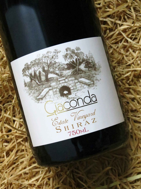 [SOLD-OUT] Giaconda Shiraz Estate Vineyard 2016