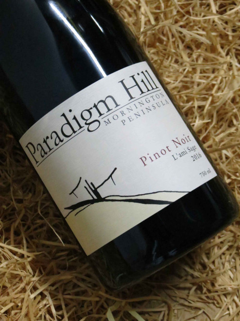 Paradigm Hill L'ami Sage Pinot Noir 2016