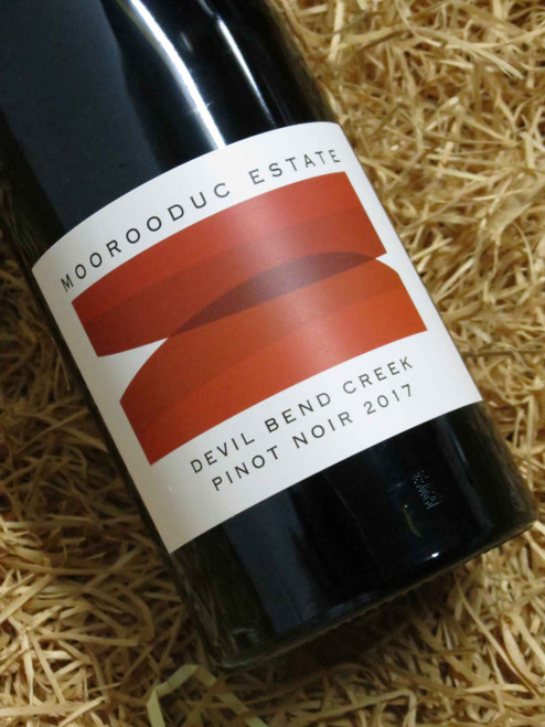 [SOLD-OUT] Moorooduc Devil Bend Creek Pinot Noir 2017