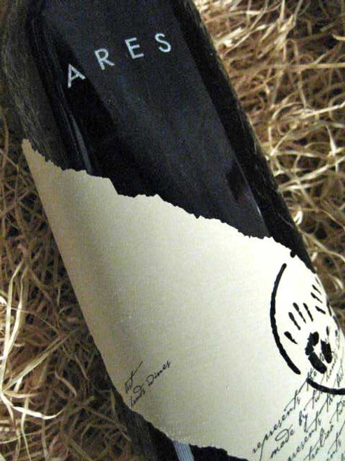 Two Hands Ares Shiraz 2001