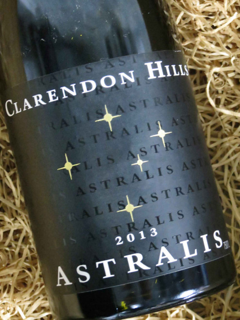 [SOLD-OUT] Clarendon Hills Astralis Shiraz 2013