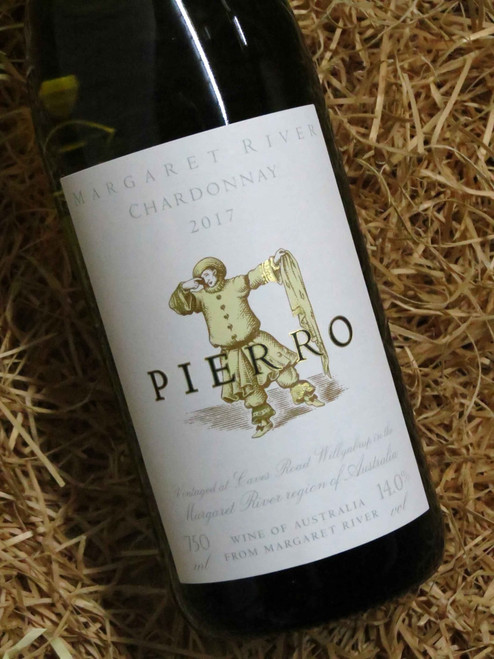 [SOLD-OUT] Pierro Chardonnay 2017