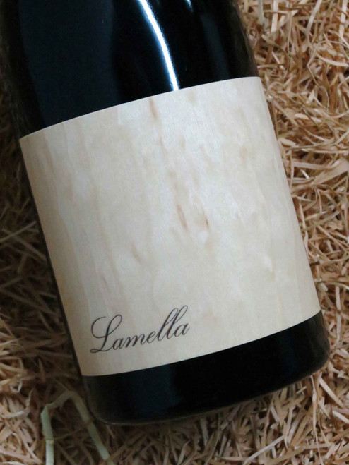 [SOLD-OUT] Standish Lamella Shiraz 2016