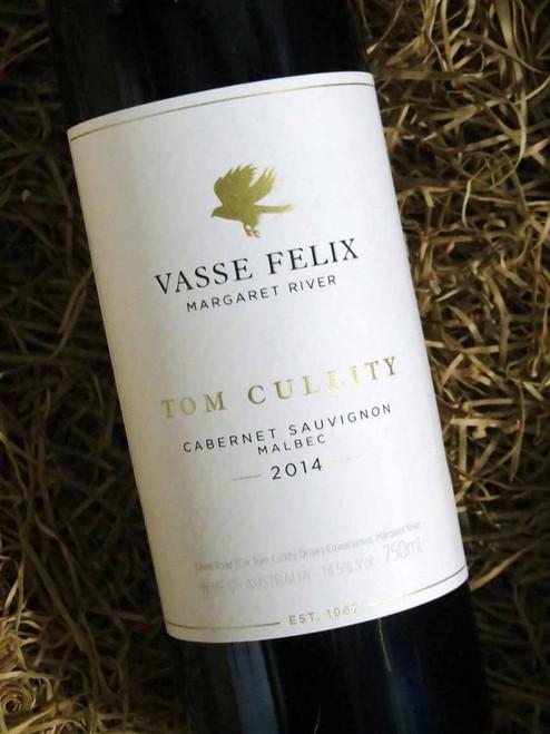 Vasse Felix Tom Cullity Cabernet Sauvignon Malbec 2014