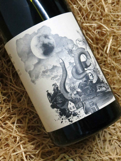 [SOLD-OUT] Burn Cottage Pinot Noir 2016
