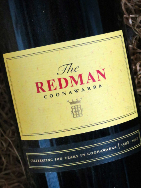 [SOLD-OUT] Redman Cabernet Shiraz Merlot 2002