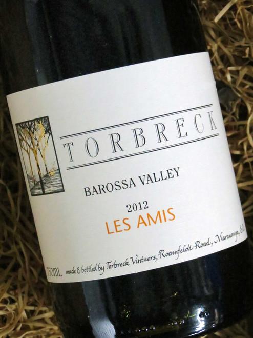 [SOLD-OUT] Torbreck Les Amis Grenache 2012