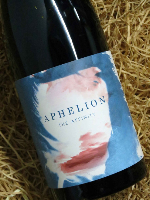 [SOLD-OUT] Aphelion Affinity Grenache Mourvedre Shiraz 2017