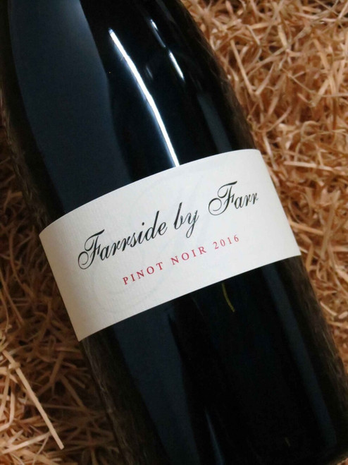 [SOLD-OUT] By Farr Farrside Pinot Noir 2016