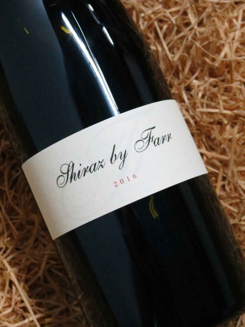 [SOLD-OUT] By Farr Shiraz 2016