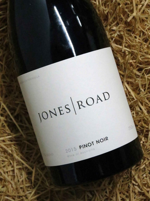 [SOLD-OUT] Jones Road Pinot Noir 2015