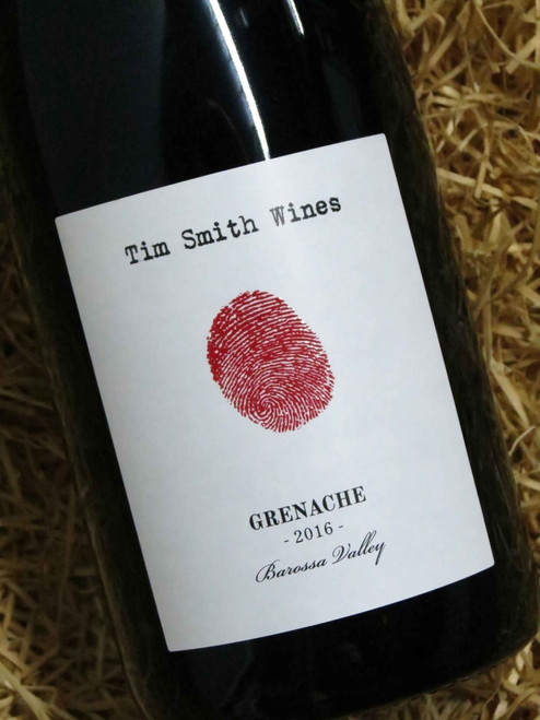 [SOLD-OUT] Tim Smith Grenache 2016