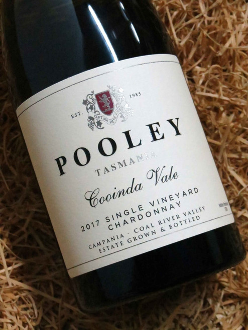 [SOLD-OUT] Pooley Cooinda Vale Chardonnay 2017