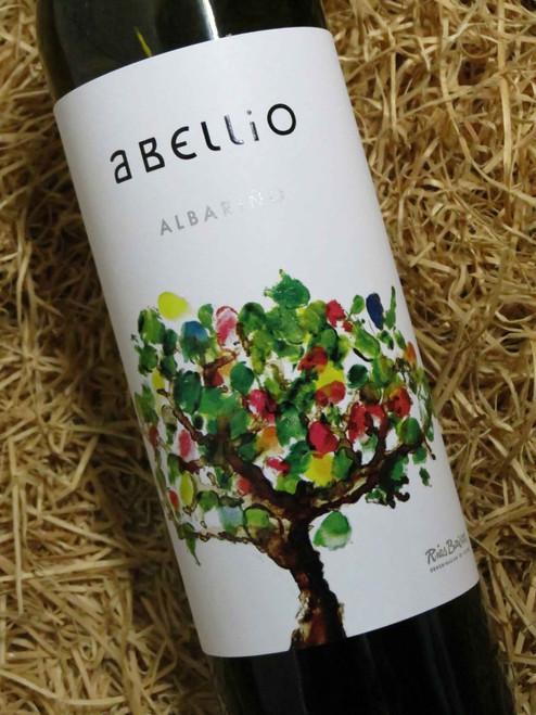 [SOLD-OUT] Abellio Albarino 2017