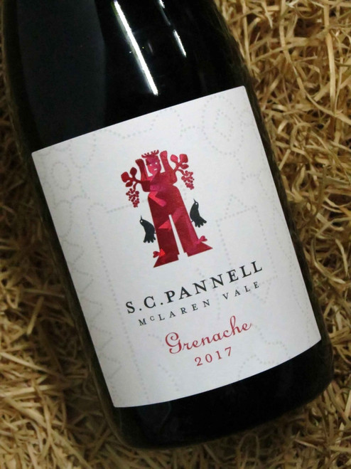 [SOLD-OUT] S C Pannell Old McDonald Grenache 2017