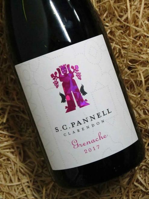 S C Pannell Smart Grenache 2017
