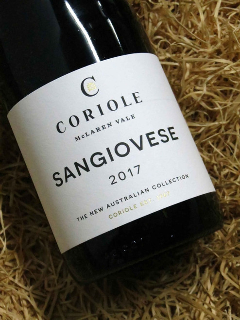 [SOLD-OUT] Coriole Sangiovese 2017