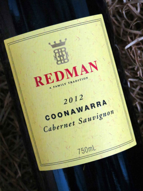 [SOLD-OUT] Redman Cabernet Sauvignon 2012