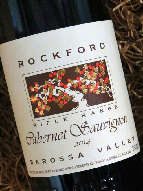 [SOLD-OUT] Rockford Rifle Range Cabernet Sauvignon 2014