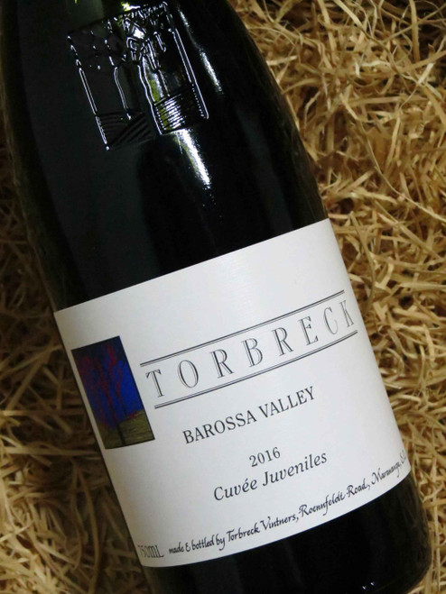 [SOLD-OUT] Torbreck Juveniles Grenache Shiraz Mataro 2016