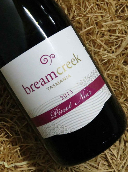 [SOLD-OUT] Bream Creek Pinot Noir 2015