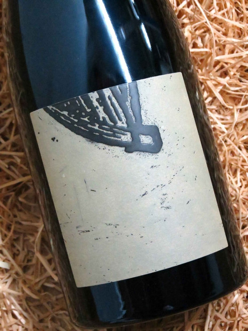 [SOLD-OUT] Mewstone Syrah 2017