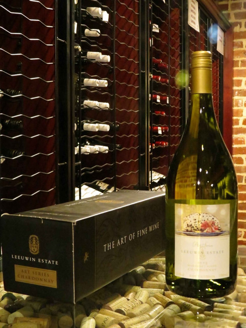 [SOLD-OUT] Leeuwin Estate Art Series Chardonnay 2013 1500mL-Magnum