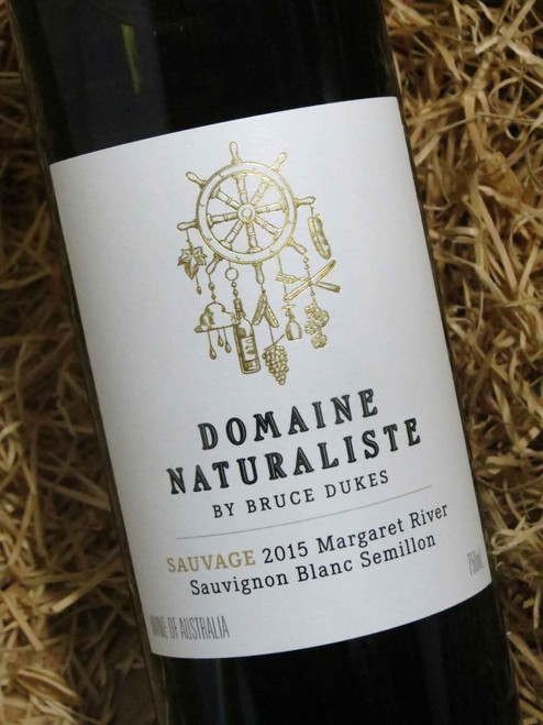 [SOLD-OUT] Domaine Naturaliste Sauvage 2015