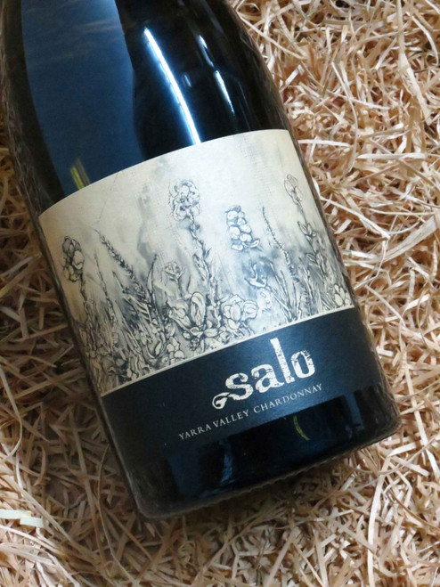 [SOLD-OUT] Salo Chardonnay 2017