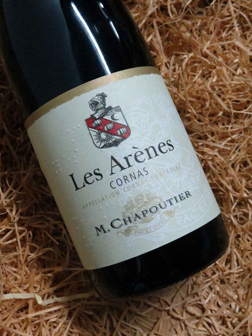 [SOLD-OUT] M. Chapoutier Les Arenes Cornas 2015