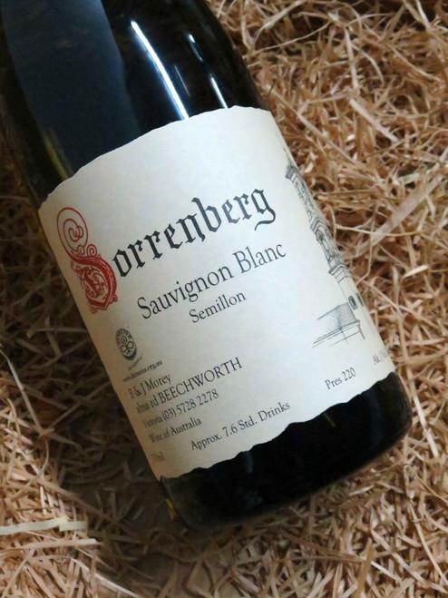 [SOLD-OUT] Sorrenberg Semillon Sauvignon Blanc 2017