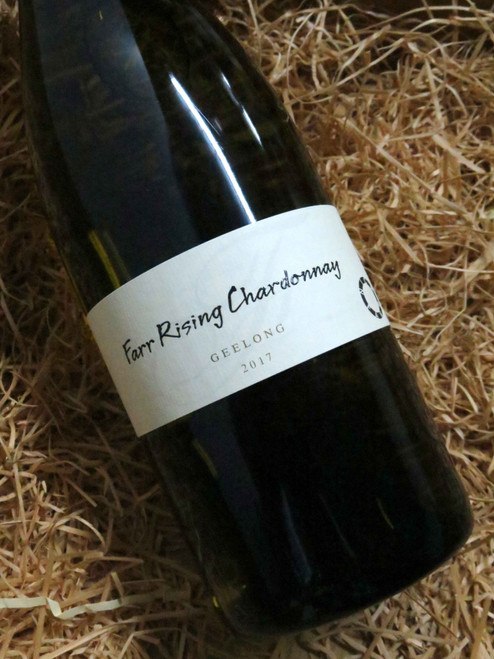 [SOLD-OUT] Farr Rising Chardonnay 2017