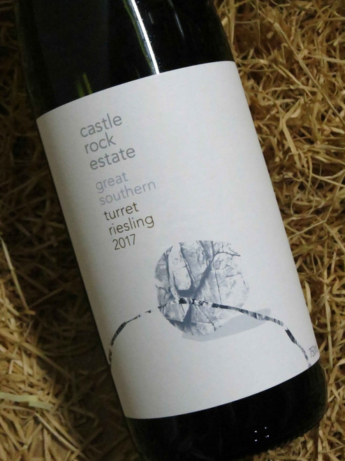 [SOLD-OUT] Castle Rock Turret Riesling 2017