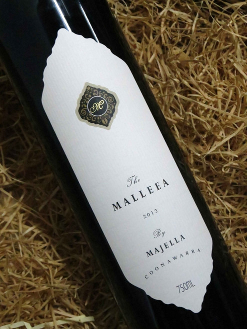 Majella The Malleea Cabernet Shiraz 2013