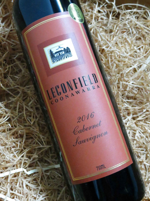 [SOLD-OUT] Leconfield Coonawarra Cabernet Sauvignon 2016