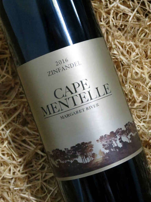 [SOLD-OUT] Cape Mentelle Zinfandel 2016