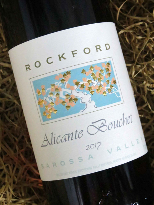 [SOLD-OUT] Rockford Alicante Bouchet Rose 2017