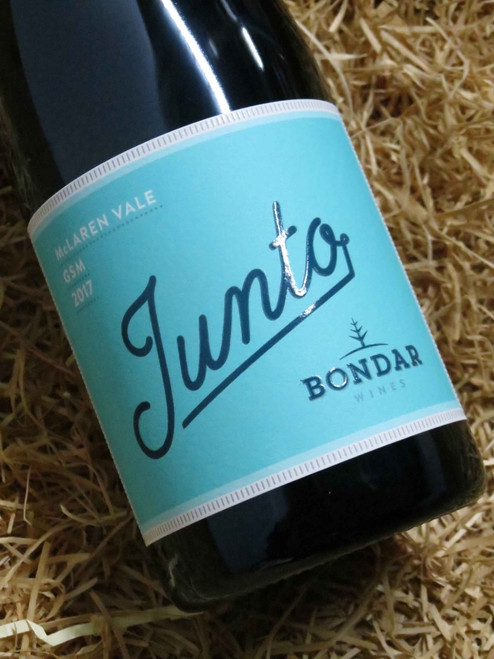 [SOLD-OUT] Bondar Wines Junto Grenache Shiraz Mourvedre 2017